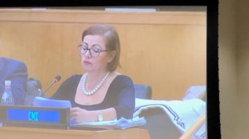 MMLA President at UNCITRAL Working Group VI first meeting held in New York on the International Recognition of Judicial Sales